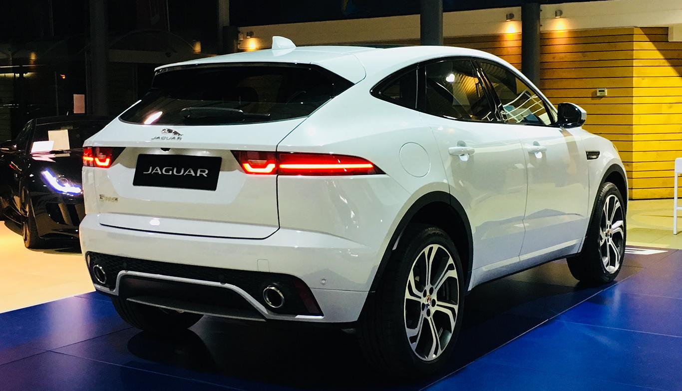 concessionnaire garage land rover jaguar kia habay belgique thiry automobiles actualit s. Black Bedroom Furniture Sets. Home Design Ideas